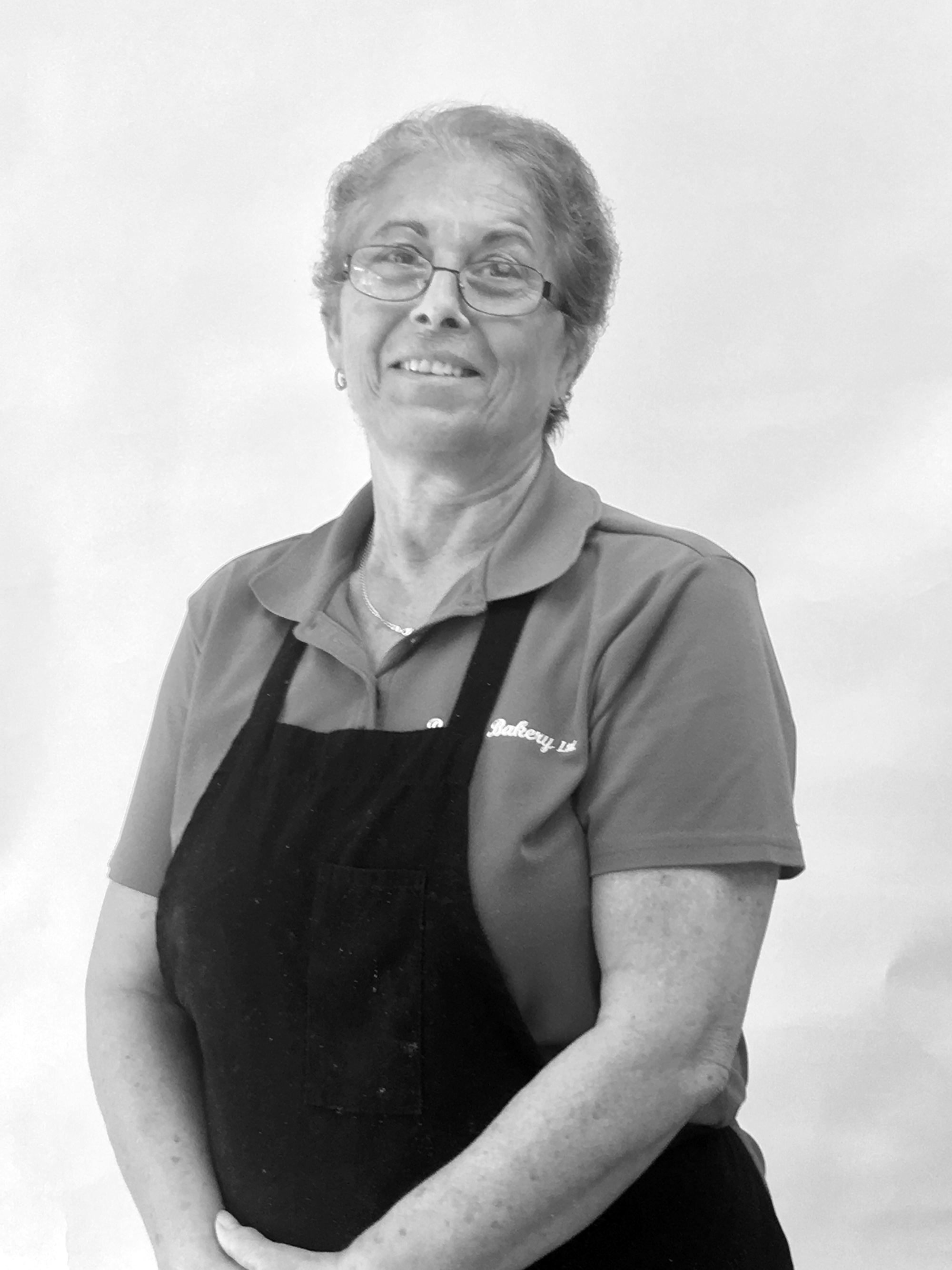 Caterina Rustic Bakery Staff